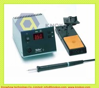 Free shipping for New Weller WSD81 lead-free soldering iron station, LT series soldering tips, hotsales