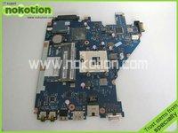LAPTOP MOTHERBOARD for ACER 5742 GATEWAY NV55C MB.R4L02.001 MBR4L02001 PEW71 LA-6582P DDR3 INTEL INTEGRATED