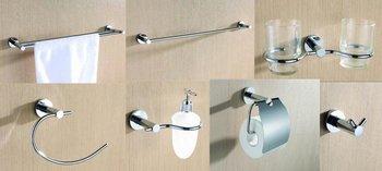4HD77- Free shipping EMS Bath Hardware Sets bathroom accessories
