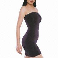 Women Body Shaper 2014 Slim N Lift Magic Skirt Slip Shapewear Slim Tubes