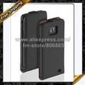 Galaxy S II i9100 Real leather cover, Flip Genuine Leather Case Samsung Galaxy S2 S II i9100 Via DHL Free shipping