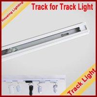 LED Track Lighting Fixture, Aluminum Rail, 1 meter/ Piece [Housing Lighting]
