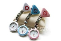 20pcs/lot nurse watches color watches doctor watches with DHL UPS free shipping