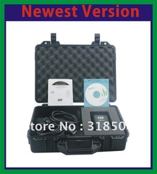 Wholesale+Free Shipping+2012 Newest CAT Caterpillar ET Diagnostic Adapter(China (Mainland))