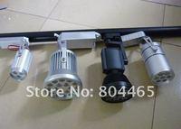 Super lux 18w led track light,3years warranty,110v/220v,5pcs/lot,led rail spotlight,use for clothing store,supermarket