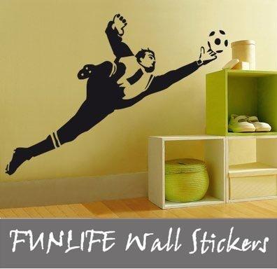 Wall  Decals on Funlife  Modern Wall Sticker 1 Piece Drop Ship Mural Wall Decal Vinyl