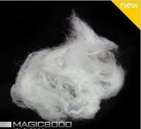 Magic flash cotton magic trick,260gmagic cotton,magic toy,magic prop,magic show,magic,wholesale,free shipping magic