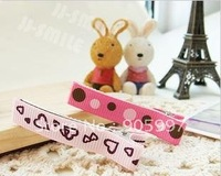 free cute fashion candy baby girls hair clip barrette/hairpin/hairgrip/Mini hand hook lace clip