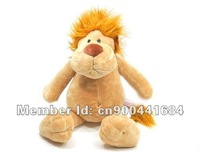 Cool gift- 50cm NICI Wild Friend Lion Plush stuffed toys Free shippinng NICI Lion Plush toys