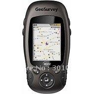 portable GIS data collector position system