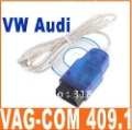 VAG 409 USB COM, vag 409.1 usb interface for VW AUDI, vag409
