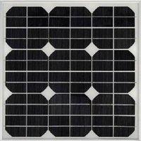 Monocrystalline silicon,20W solar panel