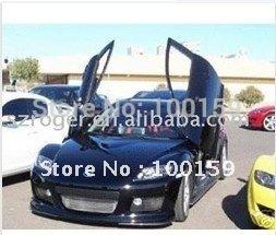 Mazda rx8 вертикальные двери