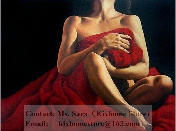 Trisha Lambi Art Draped in Red 100 hand painted famous Surrealistic reproduction nude oil paintings on ... 100 meter akan ada satu kedai makan. Paling tidak gerai jual makanan.
