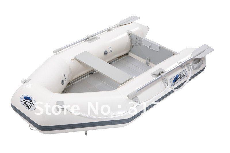 лодка z ray 200