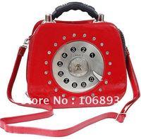 Free shipping  best selling  lady's Handbag tote bag amliya telephone Bag Guaranteed 100%