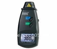 Digital Photo Non Contact Tachometer Laser DT6234B NEW+Fast Cheap shipping by DHL/FEDEX express