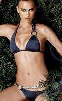 Женское бикини 2012, &retail, Hot Swimwear, Sexy Bikini With Bra Pads Inside, Size S/M, 8879