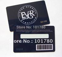 Custom Plastic Cards,PVC card,Plastic Business Card Printing,1000pc/lot