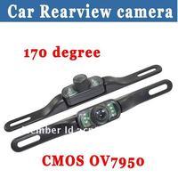 Система помощи при парковке Car Parking Sensor System 4 sensors car parking system with LED display high quality
