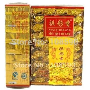 262g Free shipping 2015 Spring Chinese Oolong tea, wulong green Anxi TieGuanyin tea