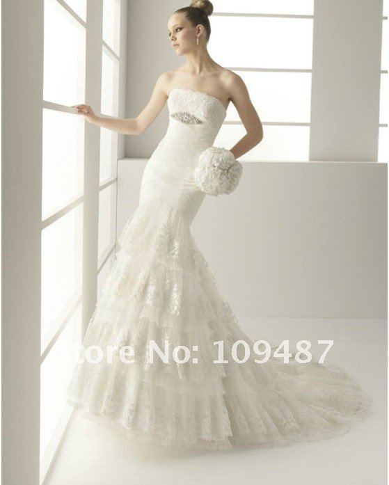 Online Get Cheap Wedding Dresses Clearance Alibaba Group