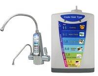 Under-sink Water Ionizer Alkaline Water Purifier/Water IonizerWHT-802