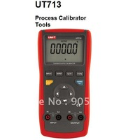 UT713 Thermocouple and Voltage Process Calibrator Tools