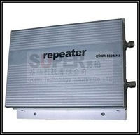 5000square meters suitable,3W,gain 85DB,CDMA booster,CDMA repeater,850Mhz booster,CDMA enlarger,850Mhz repeater,Free ship