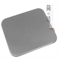 GAGA !20 pcs/lot Free shipping square plain disc box  Media Packaging cd box  tin case  multi dvd box  BD07
