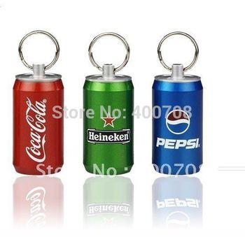 HOT metal bottle 2gb 4gb 8gb 16GB 32gb bottle usb Promotion flash memory drive usb stick pen drive 10pcs/lot