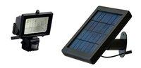 Saving Energy Green Product Led Solar PIR Sensor  Flood Light (SM05-02B-PIR)