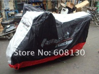 10piece/lot  Tank car cover the TMC005 motorcycle car cover UV protection car cover sewing sun dust-proof car cover