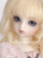 Cute Girl iplehouse Alice BJD Doll with Free Eyes for Gift