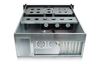 rack mountable computer  chassis 450L