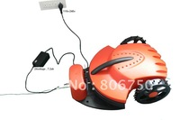 300m Virtual Wire/Automatic Intelligent Lawn Mower+Li-ion Battery+Rain Sensor