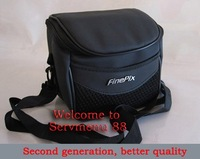 Camera Case Bag for Fujifilm FinePix S2960 S2970 S2980  S2900 S2600 S4000 S3200 S2950