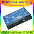 6CELL NEW Replacement Laptop battery Acer BATBL50L6 BATCL50L6 Aspire 3100 Series