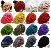 crochet bandana promotion