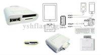 USB разветвитель 1 * USB 2.0 10 + + YM YM3435