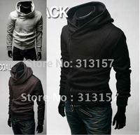Hot  men's hoodie sweater cardigan male short/coat /sweatshirt Hoodies, Sweatshirts