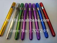 EXAMINATION ESSENTIAL GIFT LED Penlight Medical Diagnostic Pen light FOR PROMOTIONAL