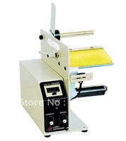 Free shipping automatic  Label stripper SLD-3060S/label width:10-140mm/label Length:4-200mm