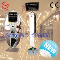 For Sale!all metal stainless steel wet umbrella bag stander
