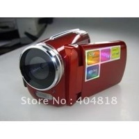 Wholesale - Cheapest DV~1.8' Digital Video Camera Camcorder DV139 New Good
