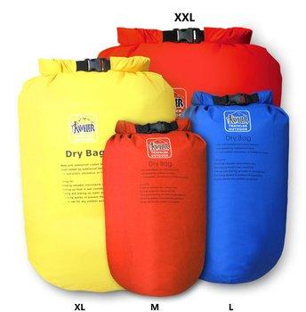 Traveler outdoor waterproof portable drift waterproof bag dry bag  XXL TR-DB