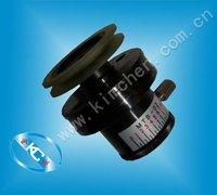 Magnet damper (Magnetic damper) MTB-02 magnet tensioner coil winding tensioner