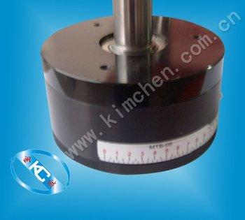 Magnet damper MTB-08,Magnetic damper magnet tensioner coil winding tensioner