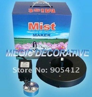 mist maker mist lamp fogger atomizer long life with floating ring(free freight!two years warranty!)