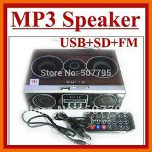 popular speakers fm